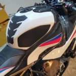 ST and SK Carbon S1000RR 2020