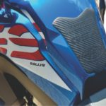 BMW F850GS Adventure Tank Pad